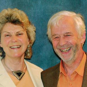 Speaker - Prof. Dr. Thomas und Dr. Brigitte Görnitz