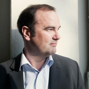 Speaker - Prof. Dr. Niko Kohls