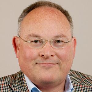 Speaker - Dr. Thorsten Ludwig
