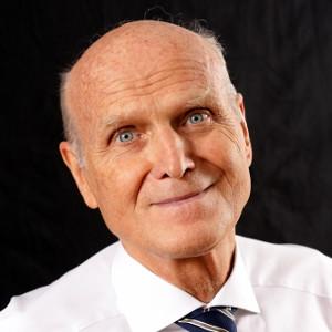 Speaker - Dr. med. habil. Dr. Karl Probst