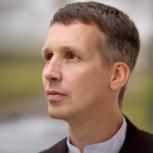 Speaker - Marcus Schmieke