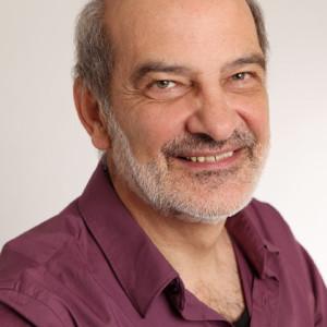 Speaker - Jürgen Schröter