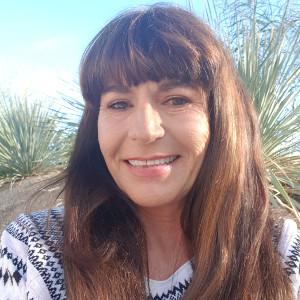 Speaker - Sabina Tschudi