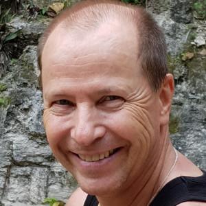 Speaker - Johannes Schröder